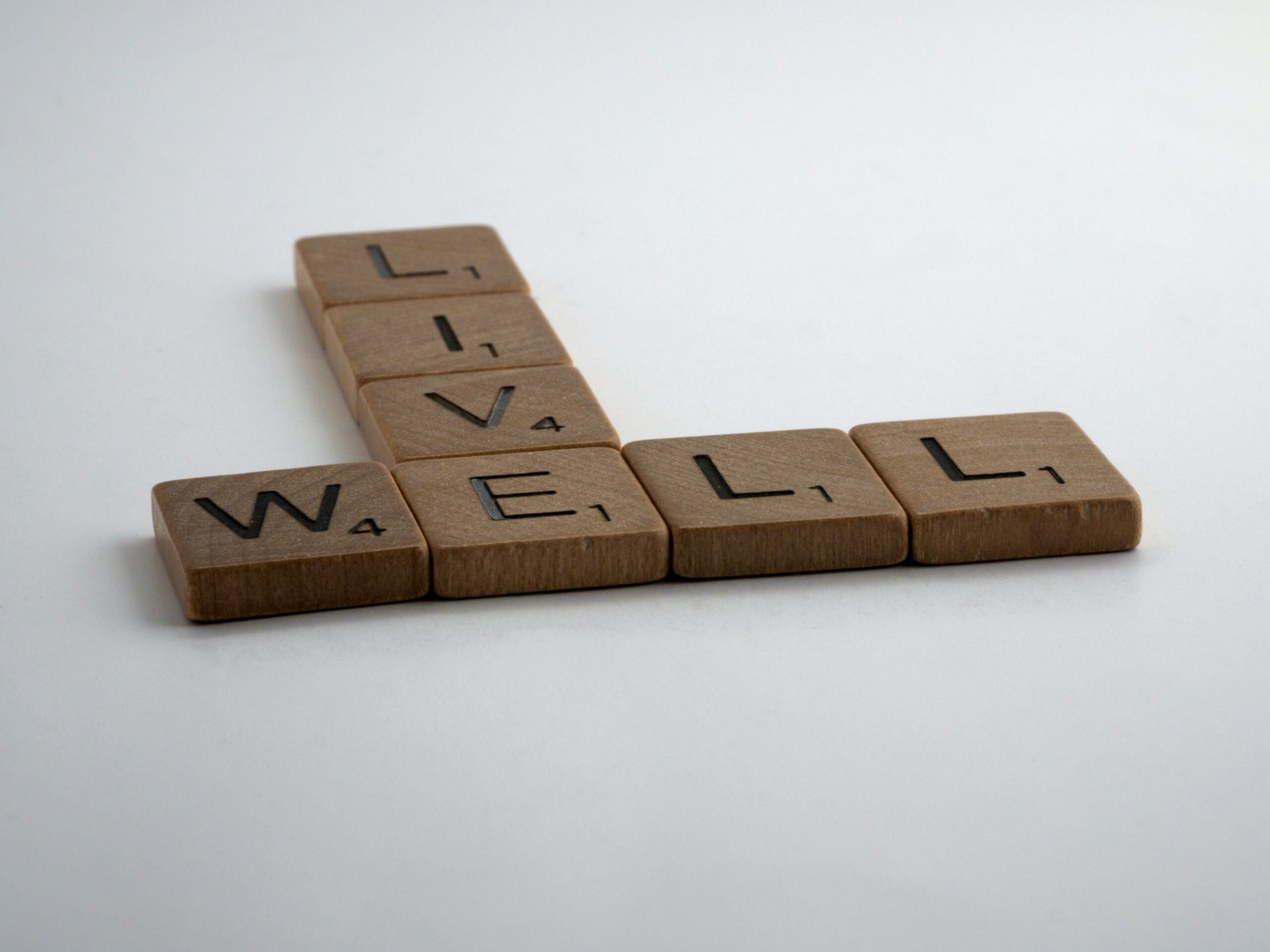Live Well - Life Insurance Image