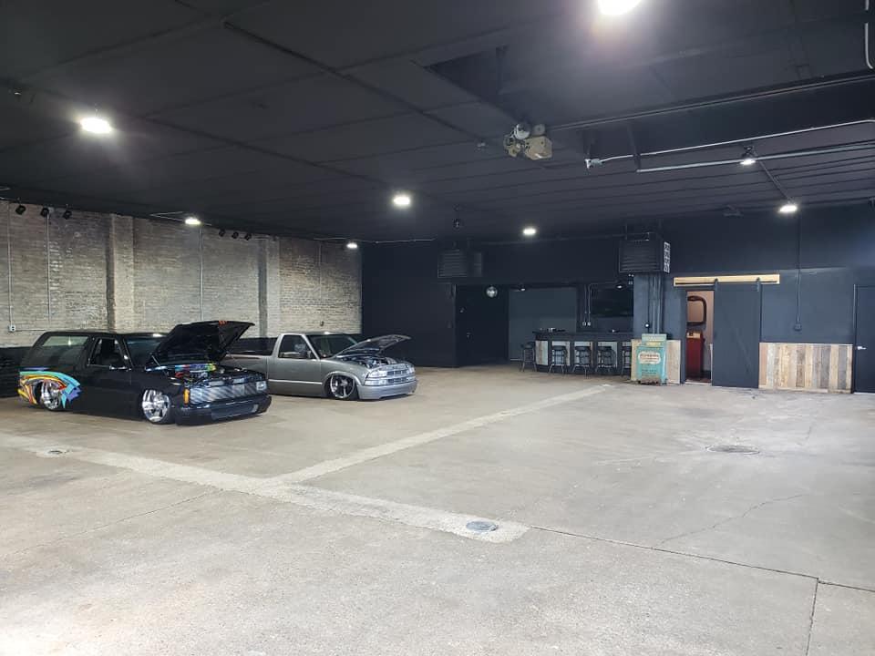 Garage Update Photo