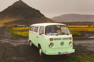 Van and Auto Insurance Image