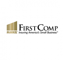 First Comp Small Business Insurance Logo